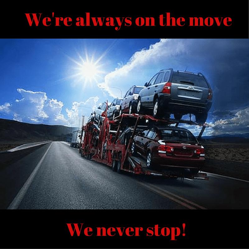 Auto Movers
