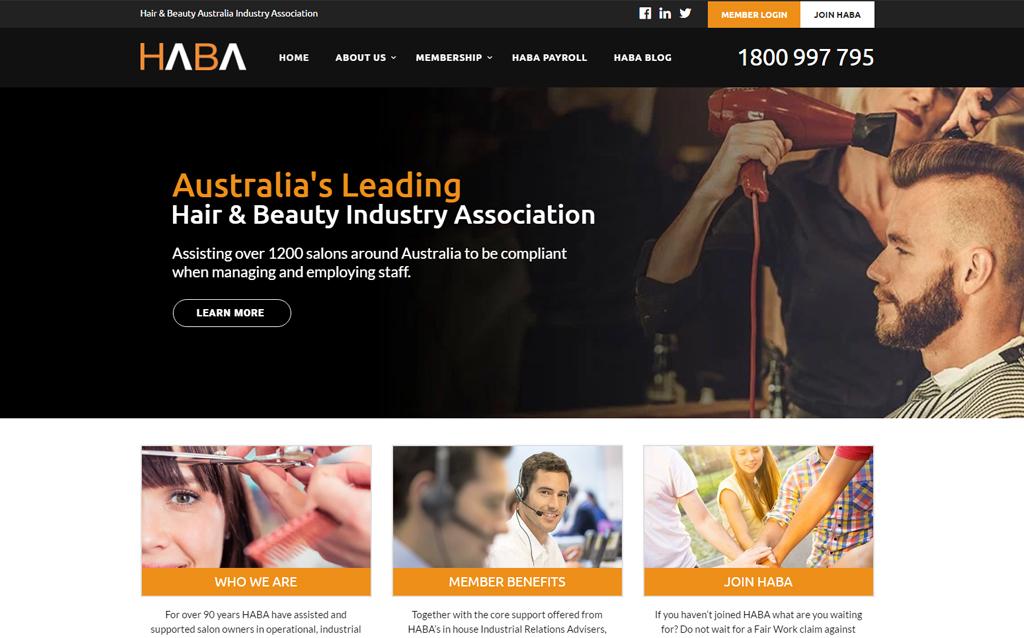 Hair and Beauty Australia