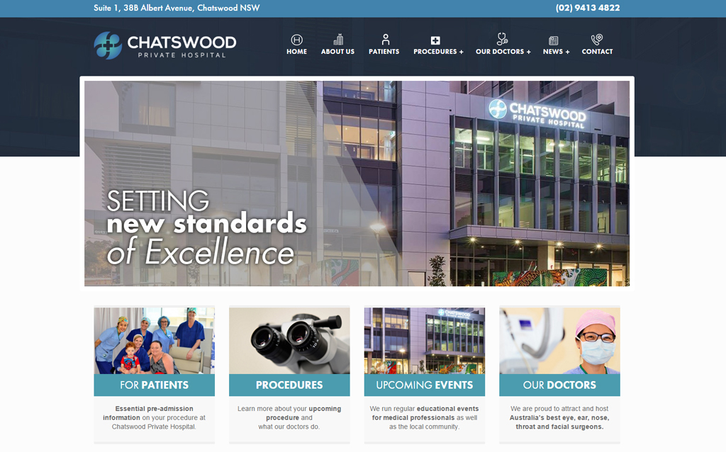 Chatswood Private Hospital
