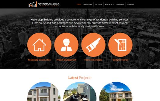 Neverstop Building Services