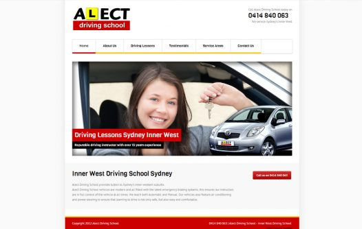 Alect Driving School