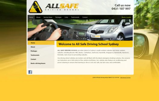 All Safe Driving School