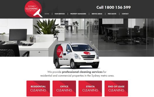 Sydney Cleaning Company