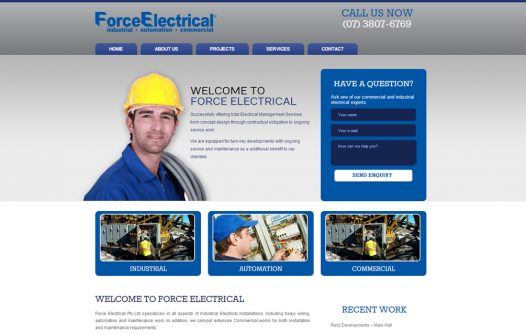 Force Electrical
