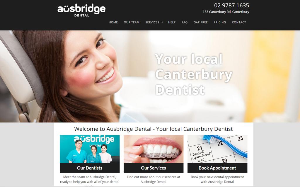 AB Dentists