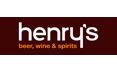 Brand size bnd henr beer wine spir