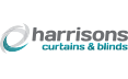 Brand size harrisons curtains 117x72