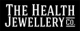 Brand size the health jewellery co logo