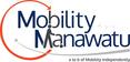 Brand size mobility manawatu 2016 logo