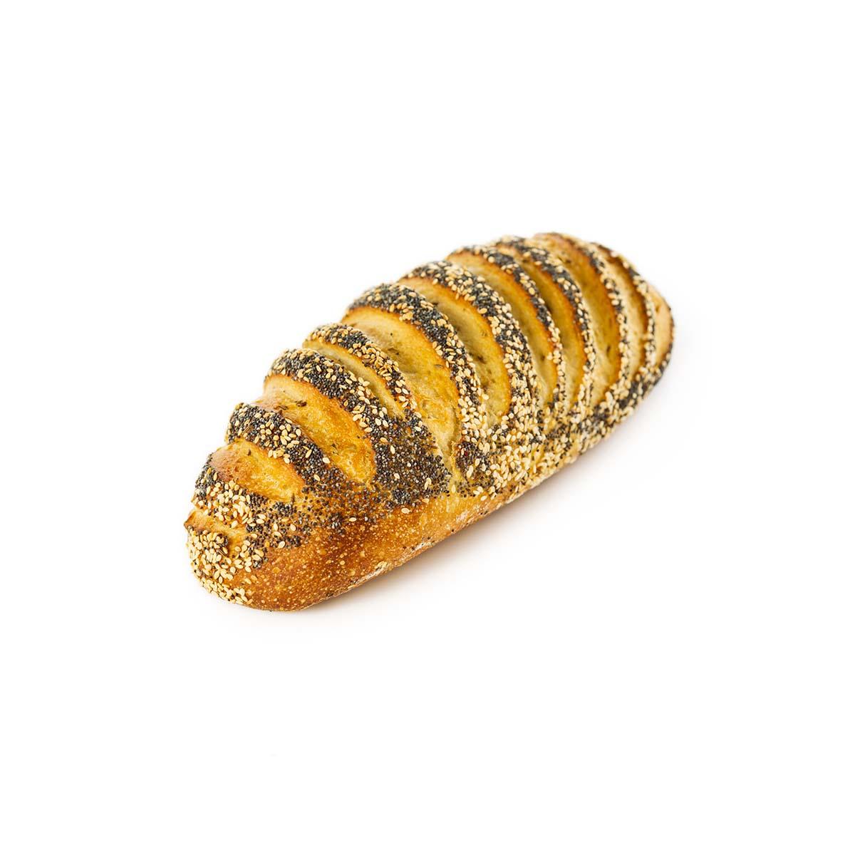 Fennel & Caraway Seed Sourdough
