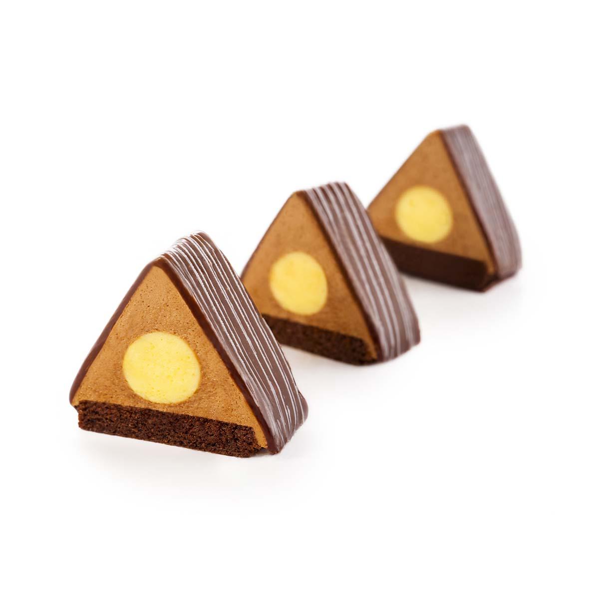 Chocolate Triangle