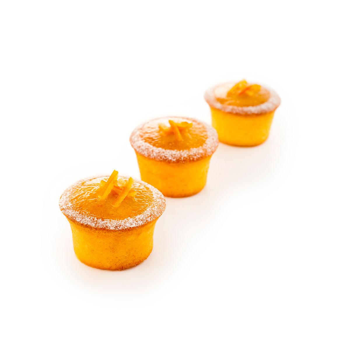 Flourless Orange
