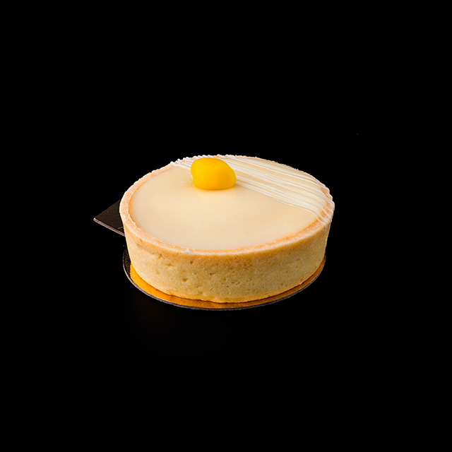 Citron Tart