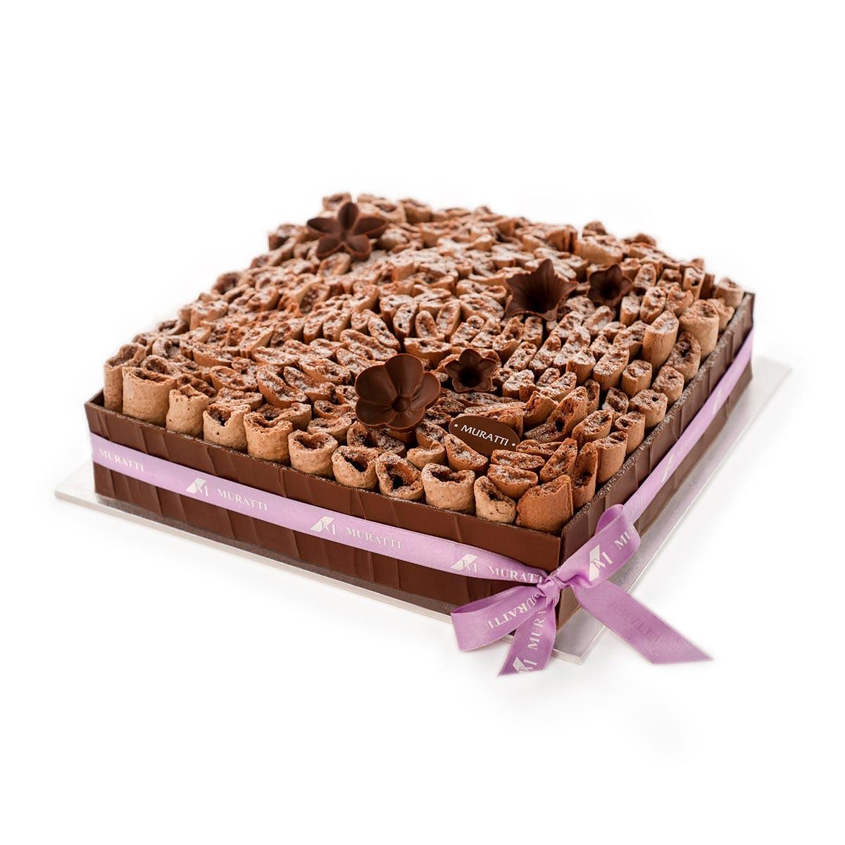 Chocolate Concorde