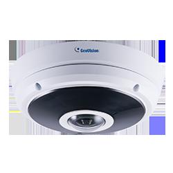 Fisheye 360 Cameras