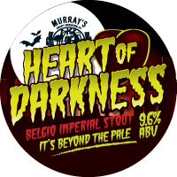 Heart of Darkness Belgio Imperial Stout