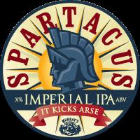 Spartacus Imperial IPA