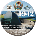 1942 Collaboration Brew