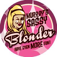 Sassy Blonder