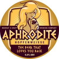Aphrodite Hopfenweisse