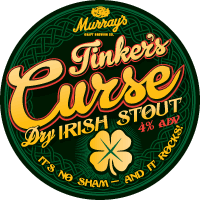 Tinker's Curse Dry Irish Stout