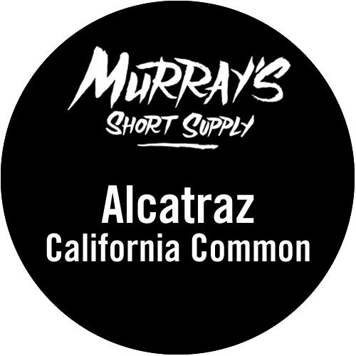 Alcatraz California Common