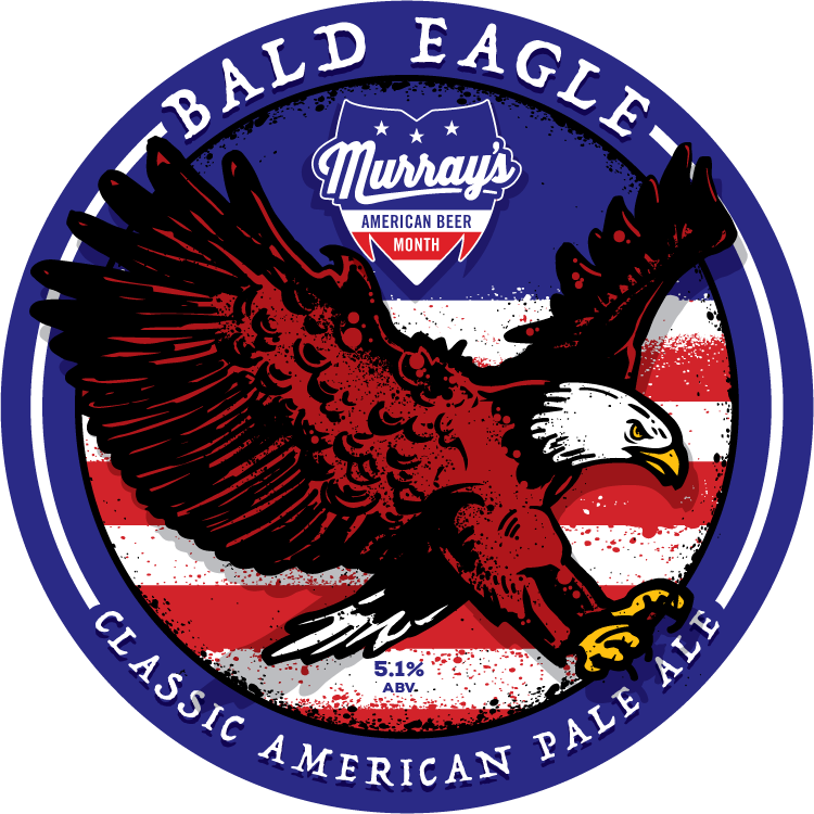 Bald Eagle Classic American Pale Ale