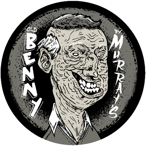 Benny - Belgian Red Ale
