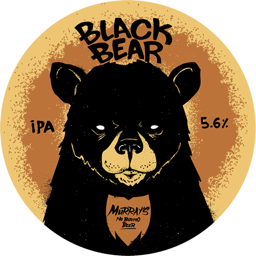 Black Bear IPA