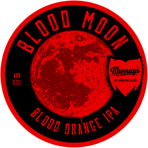 Blood Moon IPA