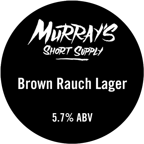 Brown Rauch Lager