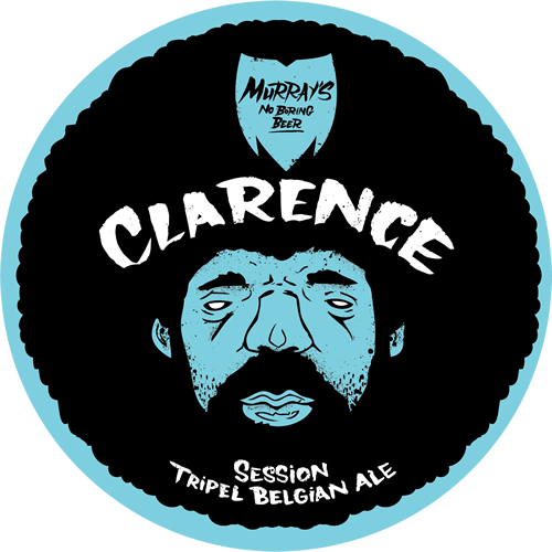 Clarence Session Tripel