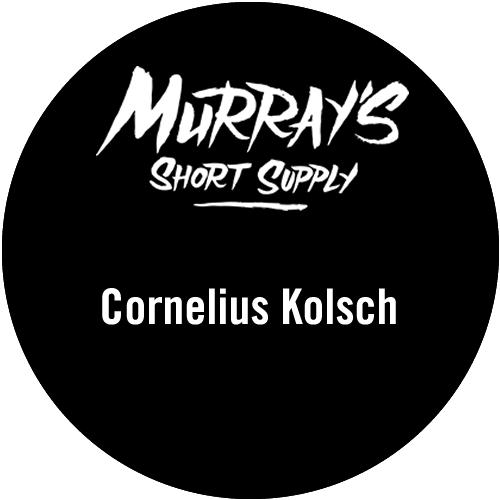 Cornelius Kolsch