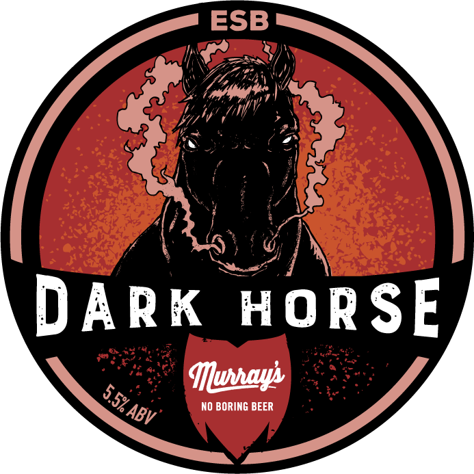 Dark Horse Dark ESB