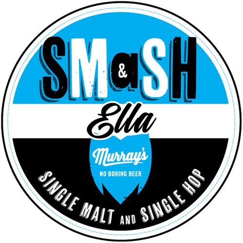 SMaSH Ella