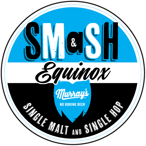 SMaSH Equinox