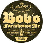 Bob's Farmhouse Ale