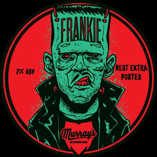 Frankie Best Extra Porter