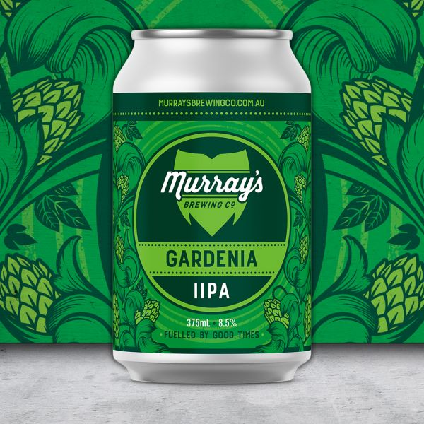 Introducing Gardenia - IIPA