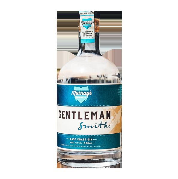 East Coast Gin
