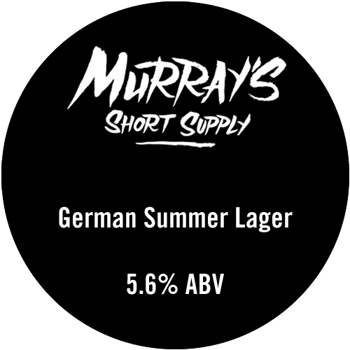 German Summer Lager