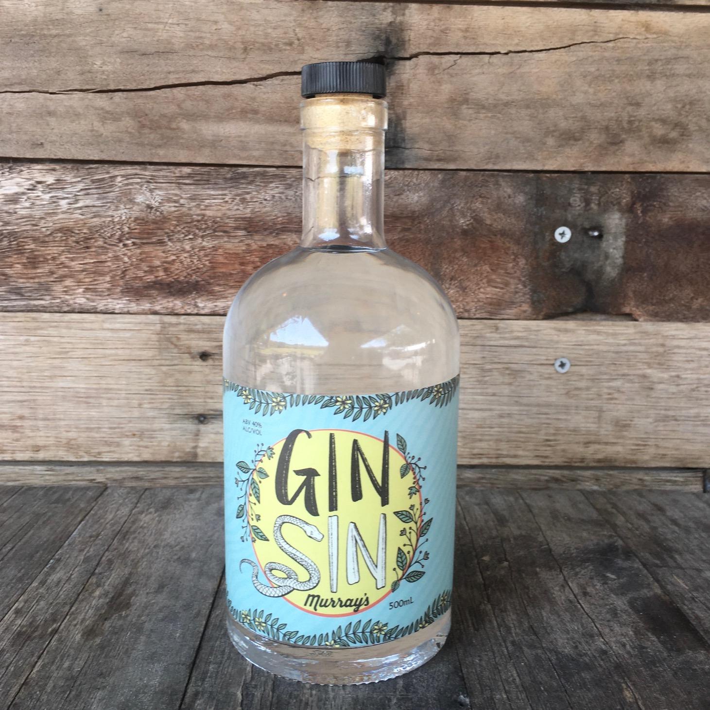 Gin Sin