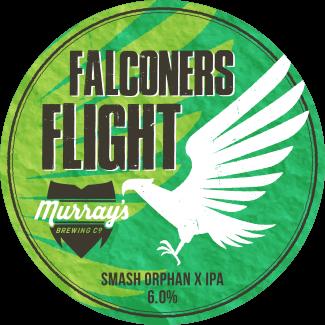 SMaSH Falconer's Flight