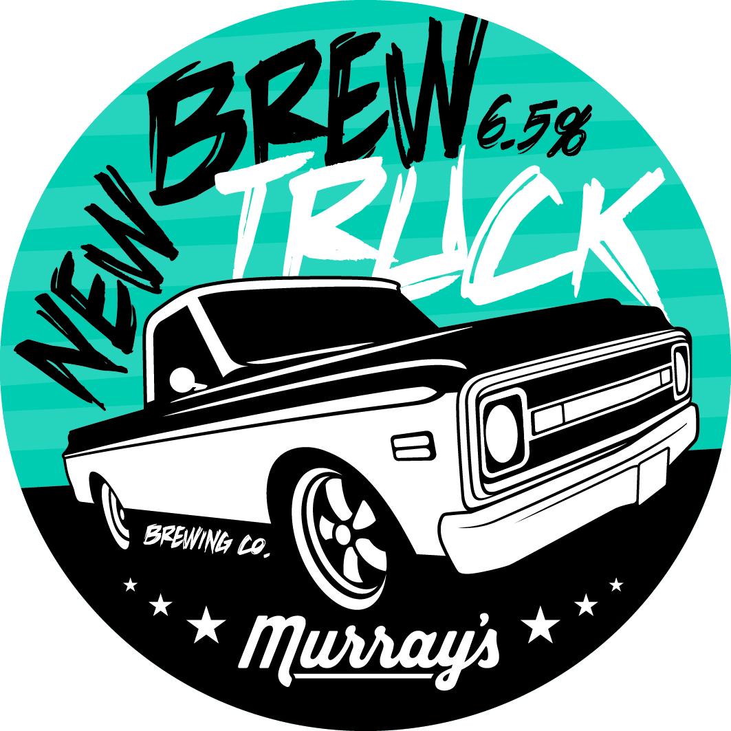 New Brew Truck