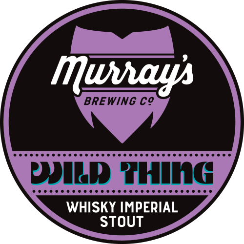 'Wild Thing' Whisky