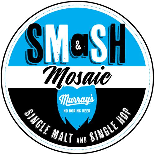 SMaSH Mosaic