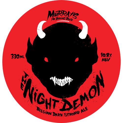The Night Demon