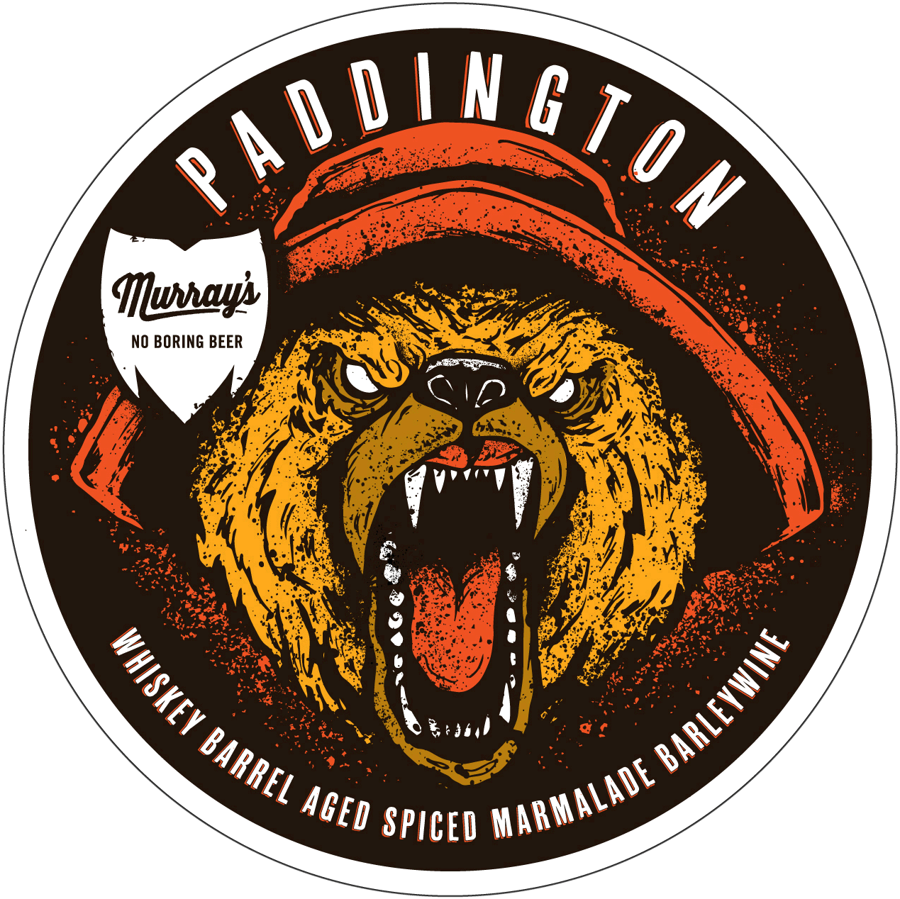 Paddington Beer