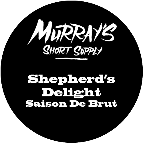 Shepherd's Delight Saison De Brut
