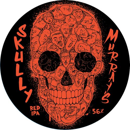 Skully Red IPA